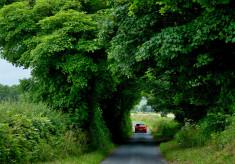 村里修路是否需要幾次都走了