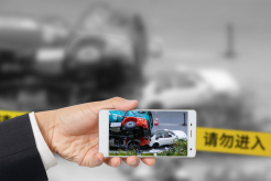 安徽一農用車和警車相撞,撞到警車怎么處罰?