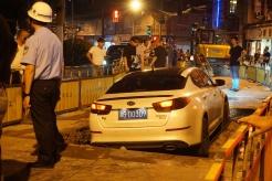 交通事故報保險程序