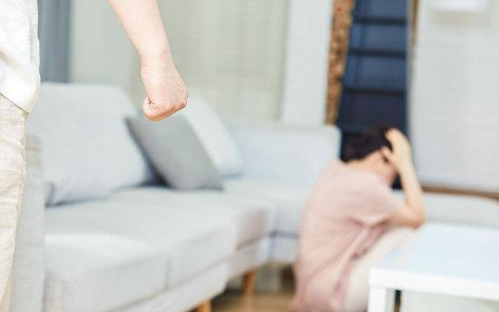 家暴是刑事案件嗎