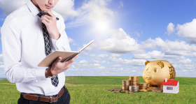 專利資產評估方法