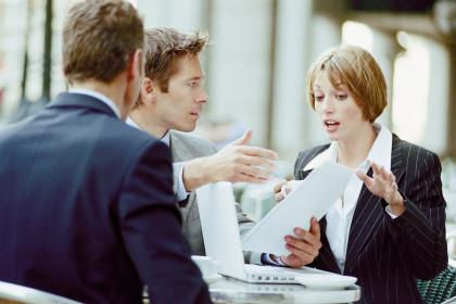 指定代表或者共同委托代理人的證明范本