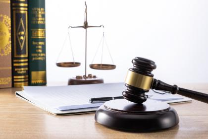 訓誡有什么法律效力