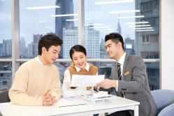买房交易不成功时中介费能否退