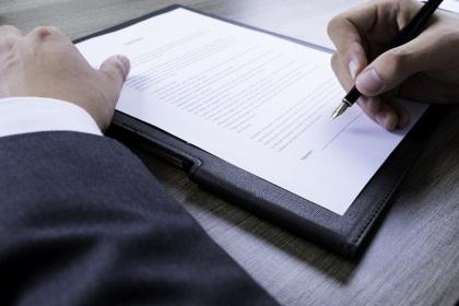 合同撤銷和合同解除的區別是什么