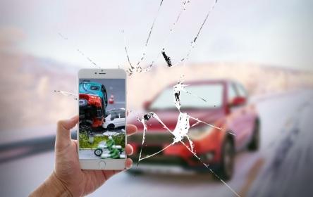 引發交通事故的原因