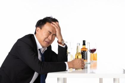 飲酒醉酒事故處罰規定