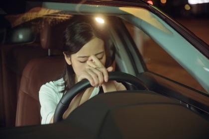 學生無證駕車違法嗎