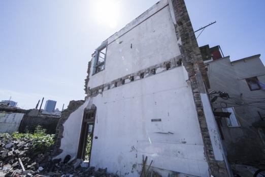 拆遷房屋的賠償標準