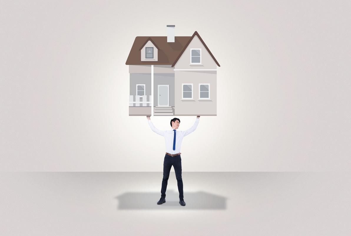 房产证名字变更为子女名字流程和费用